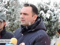 Târgoviște: Persoane fără adăpost, aduse în centrele sociale din municipiu!
