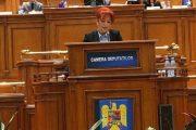Oana Vlăducă, deputat PSD Dâmbovița: Criza, ca agent electoral! (declarație politică)