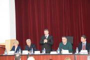 Titu: Reprezentanții Ministerului Agriculturii, întâlnire cu producătorii dâmbovițeni!