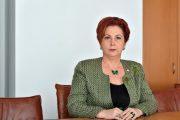 Carmen Holban: România să nu mai fie o țară dezbinată de interese obscure! (declarație politică)