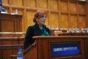 Deputatul Oana Vlăducă, interpelare la ministrul Culturii pentru susținerea lucrărilor la mai multe lăcașuri de cult din județ!