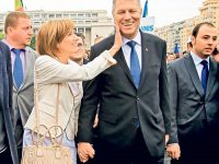 Adrian Țuțuianu (PSD): Dl Iohannis are obligația să iasă și să dea lămuriri, altfel decât prin purtătorul de cuvânt!