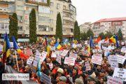 Târgoviște/miting PSD: Lista străzilor care vor fi închise duminică!