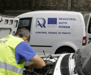 Dâmbovița: Rezultatele controalelor tehnice în trafic pe anul 2016! (comunicat RAR)
