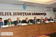 Târgoviște: Viceprim-ministrul Sevil Shhaideh, întâlnire de lucru cu primarii dâmbovițeni. Principalul subiect – proiectele prin PNDL!