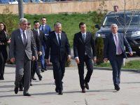 Târgoviște: Sorin Grindeanu, întâlnire cu primarii, șefii deconcentratelor și firme din județul Dâmbovița!