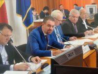 Deputatul Leonardo Badea, președintele Comisiei de buget, după întâlnirea cu FMI: Este exclusă orice abatere de la programul de guvernare!