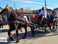 Sâmbătă, la Târgoviște, sărbătoare unică în România: Tudorița sau Paștele Cailor (programul zilei)