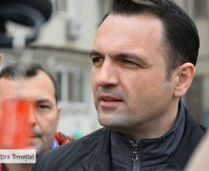 Târgoviște: Primarul Cristian Stan, ultimele declarații despre proiectul centurii municipiului (audio)