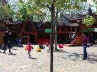 OFSD Târgoviște, acțiune dedicată copiilor din sistemul de protecție socială!