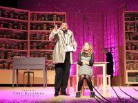 """Târgoviște, Teatrul Tony Bulandra: """"Visul unei nopți de iarnă"""" se joacă în fața juriului UNITER!"""