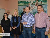 Târgoviște: Luni încep lucrările de reabilitare și modernizare a Grădiniței nr. 16 din micro 4!