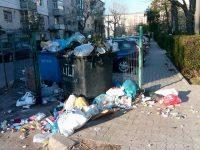 Târgoviște: Primarul Cristian Stan cere public explicații operatorului de salubritate, revoltat de situația din cartiere!