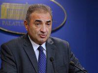 """Prim-viceguvernatorul BNR, Florin Georgescu, va primi vineri titlul de Doctor Honoris Causa al Universității """"Valahia"""" din Târgoviște!"""