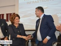 Dâmbovița: A fost semnat contractul de finanțare pentru infrastructura de apă și apă uzată – POIM 2014 – 2020!