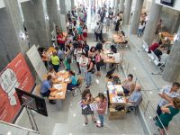 """Târgoviște: A doua ediție a Târgului de job-uri la Universitatea """"Valahia""""!"""