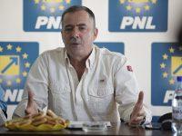 Cezar Preda (PNL): Noul președinte CJ Dâmbovița e un om cu care va fi mult mai greu de colaborat!