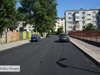 Târgoviște: După zeci de ani, lucrări ample de asfaltare în micro 4, străzile Radu cel Mare și Radu Popescu! (foto)