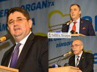 Ruptura președinte – parlamentari e asumată oficial în PNL Dâmbovița! (declarații)