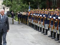 Miniștrii Adrian Țuțuianu și Mihai Fifor, vizită la unitățile industriei de apărare din Dâmbovița!
