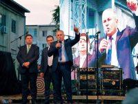 ANI: Primarul orașului Găești, INCOMPATIBIL pentru perioada 18 iulie 2012 – 25 septembrie 2015 (detalii)