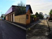 Târgoviște: Alte 2 străzi în reabilitare – Constantin Brâncoveanu (artera paralelă) și Milioara