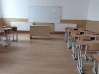 Dâmbovița, cod portocaliu: Cursuri suspendate la toate școlile din județ, astăzi, după ora 13.00