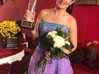 Bănățeanca Olguța Berbec a câștigat trofeul ediției jubiliare Crizantema de Aur #50! Lista tuturor premianților