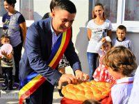 Ministrul Educației vine mâine în județ pentru (încă) o triplă inaugurare la Corbii Mari: școli și grădinițe în Satu Nou și Grozăvești!