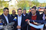 Primarul municipiului Târgoviște: Alianță cu PRO ROMÂNIA și ALDE la prezidențiale / Conferință extraordinară de alegeri la PSD Dâmbovița