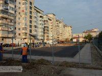 Târgoviște: Încă un maidan părăsit va fi transformat într-un loc de joacă modern + parcare, străzi și iluminat public! (detalii)