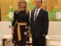 Târgoviște: Viceprimarul Monica Ilie, despre șansa chineză; rezultate și obiective după vizita în provinciile Guangxi și Guangdong
