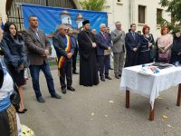 """Biserica """"Sf. Gheorghe"""" a Mănăstirii Viforâta va fi restaurată cu fonduri europene. Astăzi a fost semnat contractul de finanțare (detalii)"""