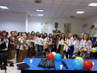 Activitate dedicată Centenarului Marii Uniri, la Facultatea de Teologie din Târgoviște!
