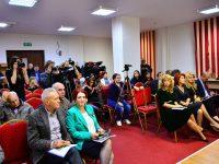"""Claudia Gilia, deputat: Festivalul """"Moștenirea Văcăreștilor"""" este o șansă dată limbii române!"""