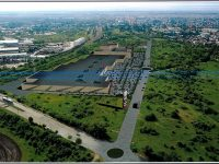 Întâlnire de lucru pe tema construcției viitorului mall din Târgoviște!