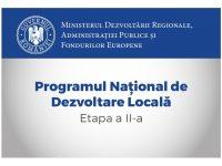CJ Dâmbovița a semnat ultimele 2 contracte de finanțare în cadrul PNDL 2 (detalii)