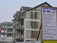 Târgoviște: După aproape un deceniu, se reia construcția de locuințe ANL în cartierul Sagricom! (detalii)