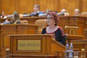 Claudia Gilia, deputat și președinte OFSD Dâmbovița, reacție la scrisoarea către Liviu Dragnea