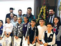 Acțiuni social-filantropice în Arhiepiscopia Târgoviștei