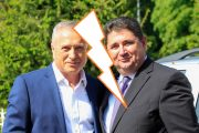 Președintele PNL Dâmbovița despre primarul PNL de la Titu: Să mă învețe să pun în pahare?!…Poate că are mai multă experiență!
