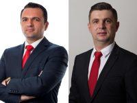 Schimbări în conducerea PSD Dâmbovița: Cristian Stan – secretar executiv (interimar), Ionuț Bănică – vicepreședinte!