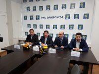 PNL are și el propuneri pentru șefia CJD: Ion Sorin – președinte, Vlad Drugă – vicepreședinte