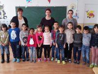 """Claudia Gilia (PSD Dâmbovița): Start campanie """"Dăruind o carte, investim în viitorul copiilor!"""""""