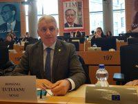 Vicepreședintele Senatului, Adrian Țuțuianu, reuniune la Bruxelles pe tema refugiaților și migranților (declarații)