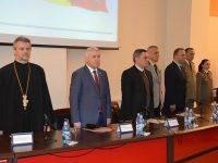 Centrul Militar Dâmbovița – 50 de ani de la înființare! Mesaje de la vicepreședintele Senatului și președintele CJD
