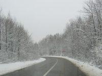 Dâmbovița: Situația drumurilor din județ (informare)