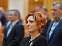 Oana Vlăducă, interpelare la ministrul de Interne pentru reabilitarea clădirii Postului de poliție Morteni