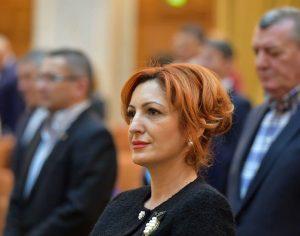 Oana Vlăducă (PSD Dâmbovița): Retorica urii (declarație politică)