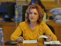 Oana Vlăducă: Declarație politică – Ziua de luptă împotriva cancerului!